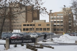 MCMASTER UNIVERSITY Kaz Novak,Spectator file photo McMaster University is offering casual cleaners a pay increase that will take them above the current Hamilton living wage